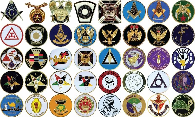 George Lauterer Corporation Auto Emblems Standard