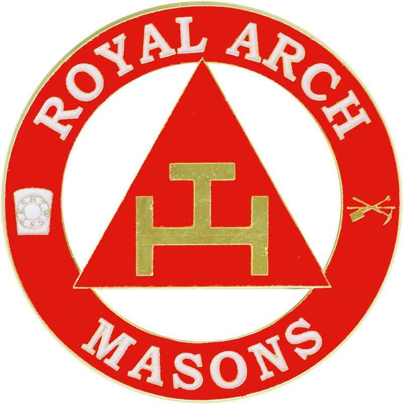 Royal Arch Clip Art