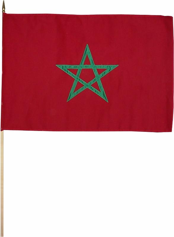 Masc Moorish Ftx Ftflagsingle on American Flag Scarf