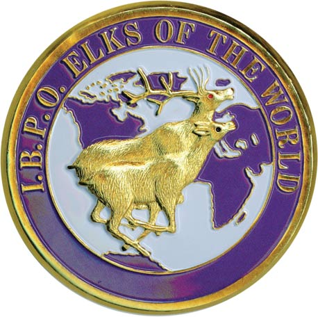 Lkmj56bd Auto Emblem Ibpoew Buck Amp Doe