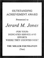 George lauterer corporation templates award layouts and at a02 award template achievement 02 yelopaper Choice Image