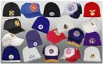 Caps - Knit Emblematic