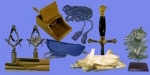 BLUE LODGE SUPPLIES
