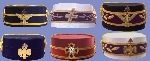 SCOTTISH RITE HEADWEAR