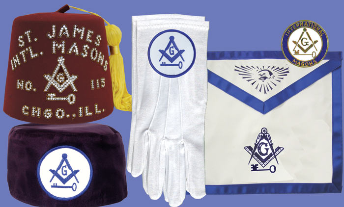 George Lauterer Corporation - INTERNATIONAL MASONS SUPPLIES