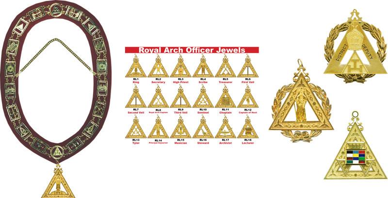 Details about  /Freemason Royal Arch travel mug Royal /& Select Master Emblem Masonic York rite