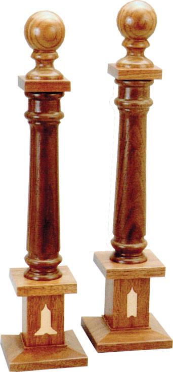 M386 Warden Columns