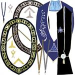 BLUE LODGE COLLARS