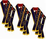 SASHES: MATRONS