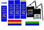 Convention Ribbons - KOP