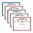 CERTIFICATES- STOCK  DESIGNS