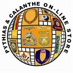 KNIGHTS OF PYTHIAS & O.OF CALANTHE