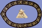 SHRINE COLLARS & REGALIA